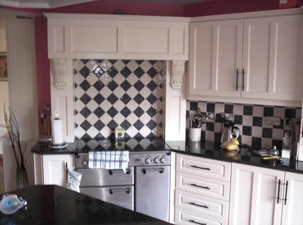 Woodcraft Kitchenscom – Mallow Cork Kitchen