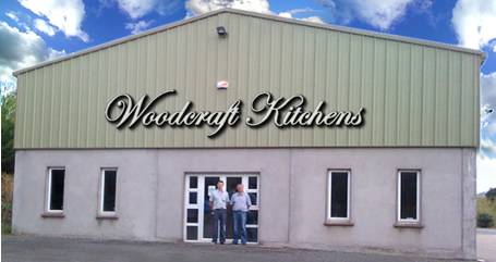 Woodcraft Kitchens Factory Ballyclough, Mallow, Cork